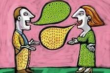 Definición de Conversación