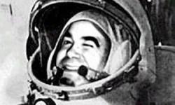 Definición de Cosmonauta