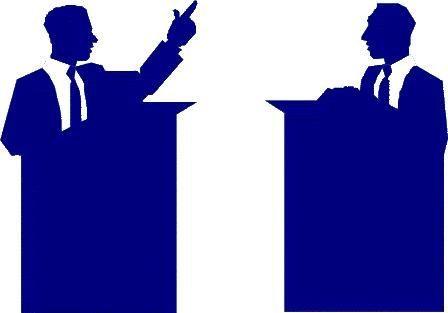 Definición de Debate