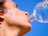 Definición de Deshidratación