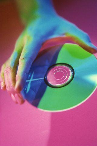 Definición de DVD