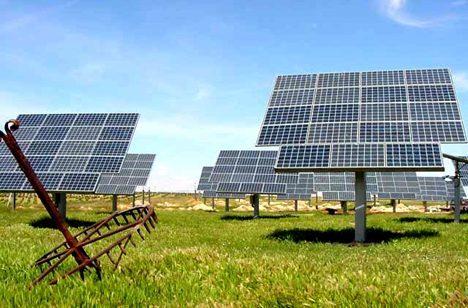 Definición de Energía Solar » Concepto en Definición ABC
