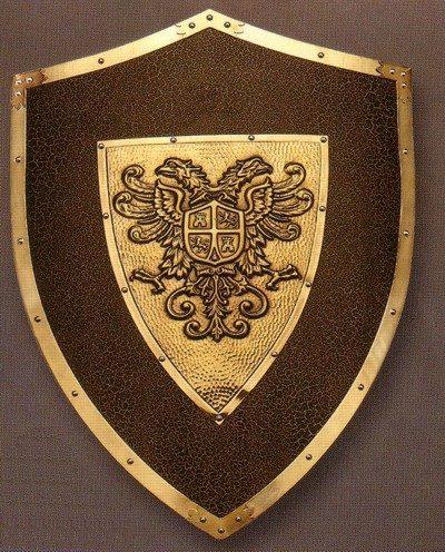 Definición de Escudo