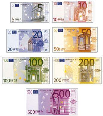 Definición de Euro