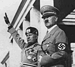 Definición de Fascismo