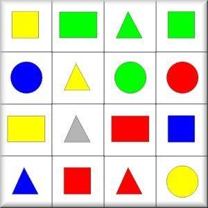Definici n de figuras concepto en definici n abc for Cuadros con formas geometricas