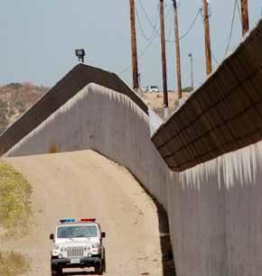 Definición de Frontera