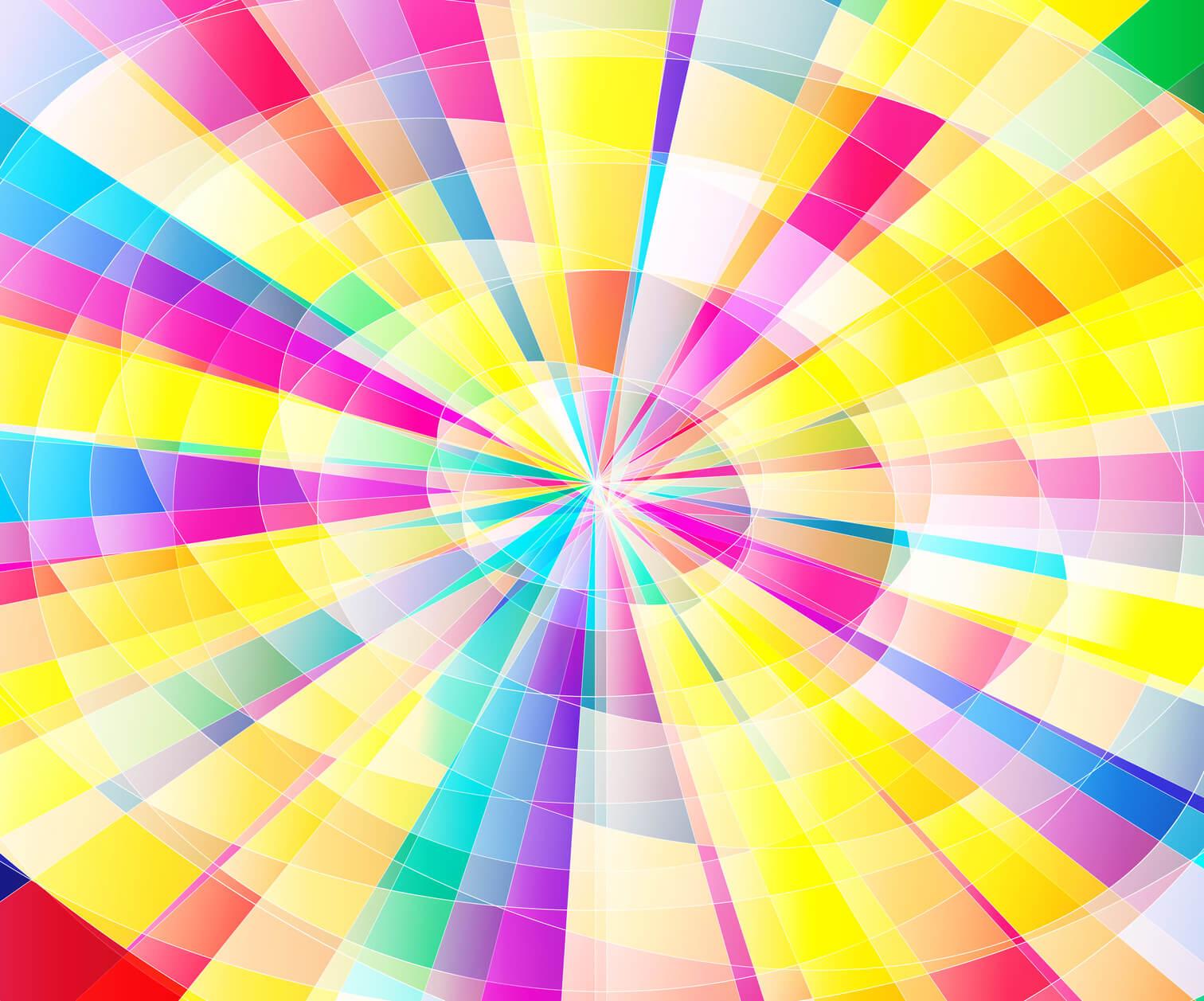 Definici n de colores complementarios concepto en - Cual es el color anil ...
