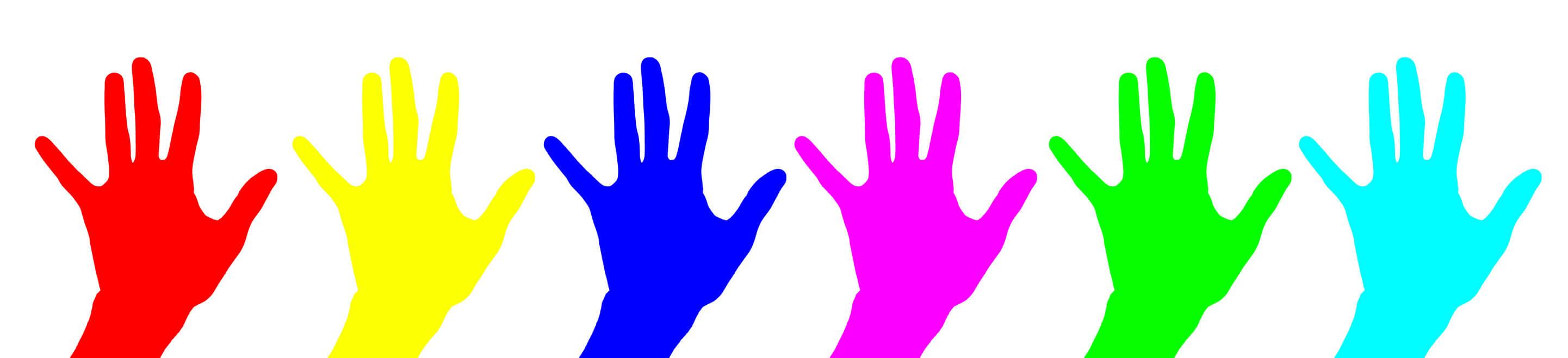Colores Primarios y Secundarios - Definición, Concepto y ...