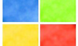 Definición de Colores Primarios y Secundarios