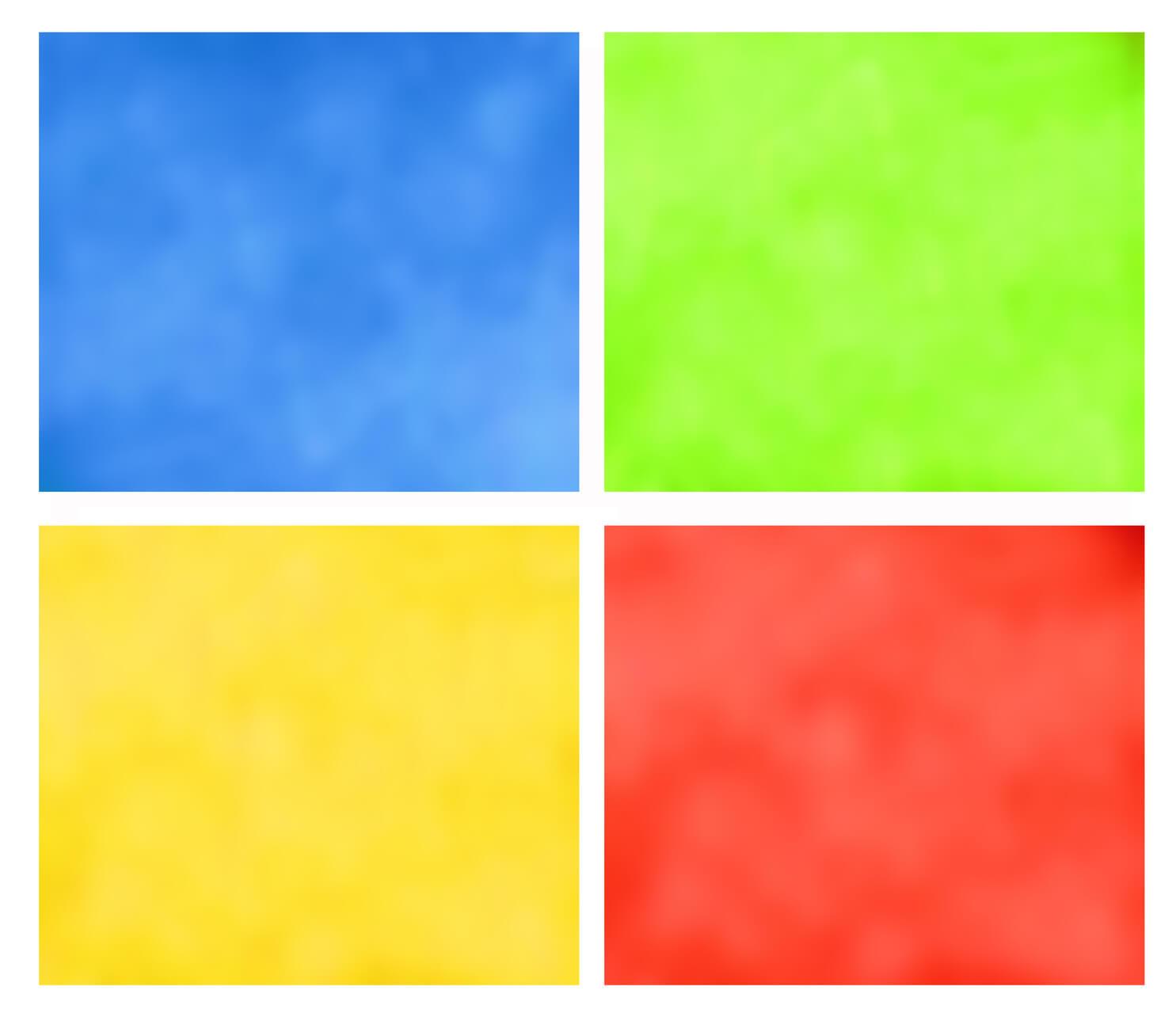Colores primarios y secundarios definici n concepto y for Cuales son los colores minimalistas