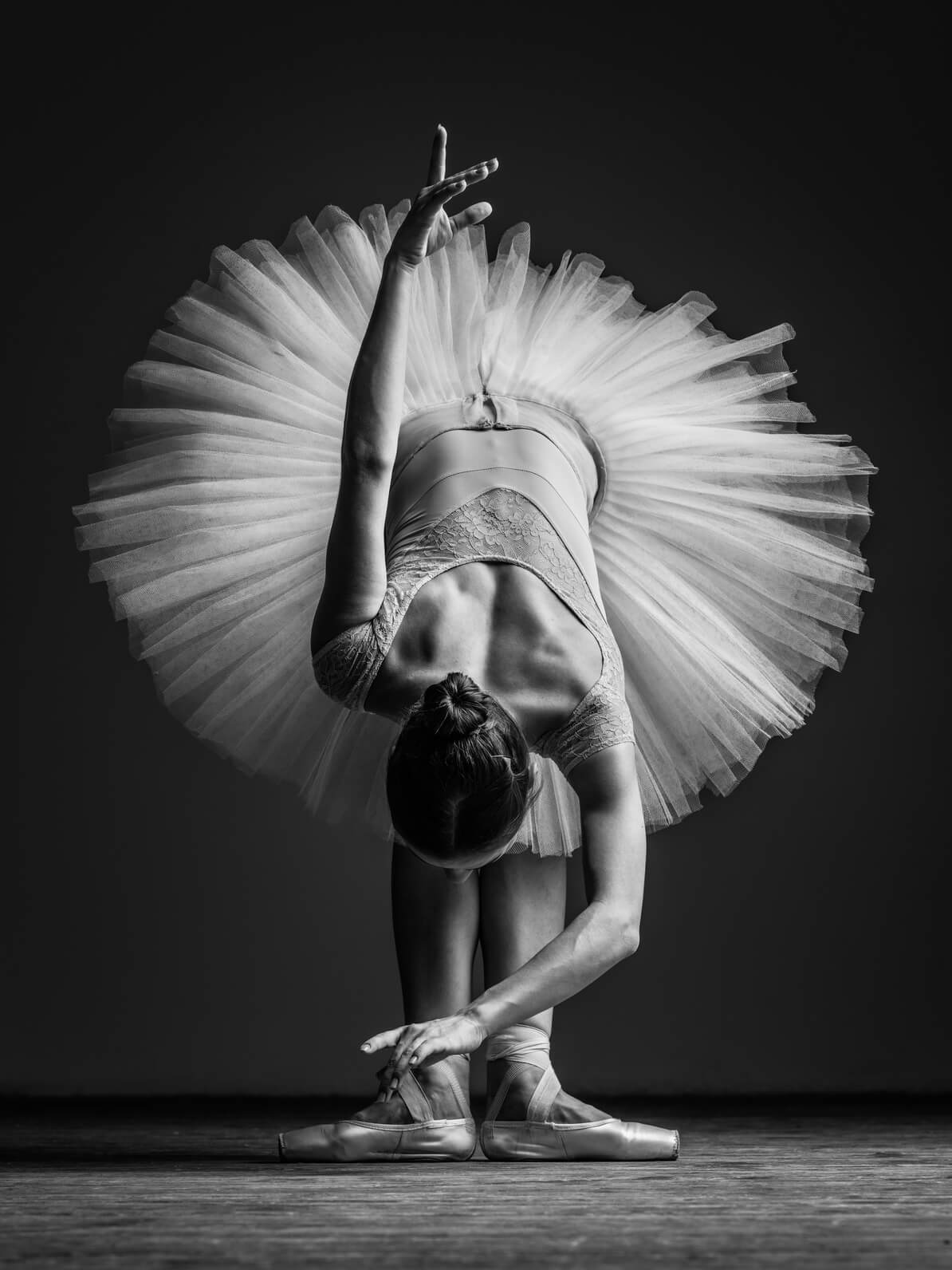 1138fae16c85 La danza contemporánea se fundamenta en la danza clásica