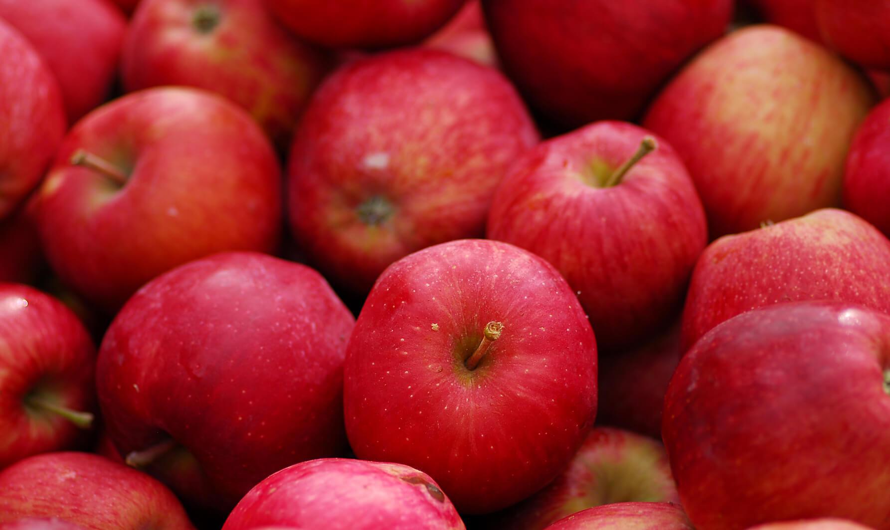 De es el donde de originario manzana pure