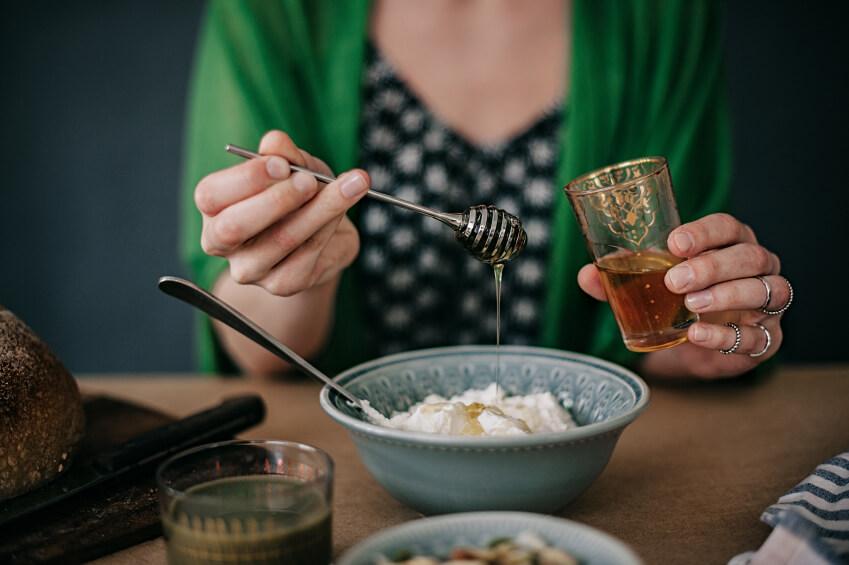 Definici n de miel concepto en definici n abc for Definicion de gastronomia