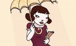 Definición de Paraguas