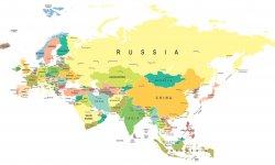 Definición de Eurasia