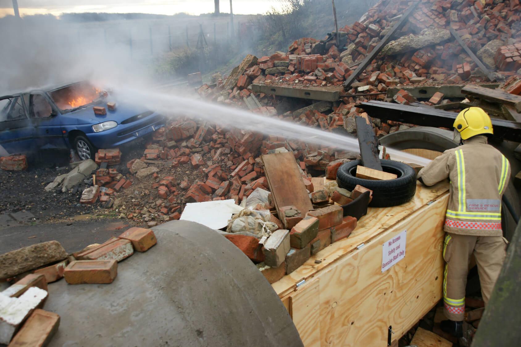 f1353fa7bd0 La sismología es la disciplina científica que estudia este tipo de  fenómenos. Según las teorías que manejan los sismólogos