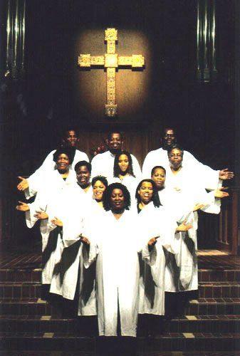 Definición de Gospel (música)