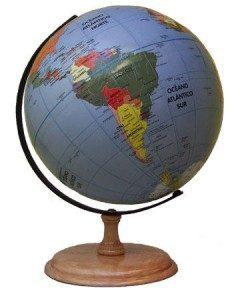 Definici n de globo terr queo concepto en definici n abc - Globos terraqueos barcelona ...