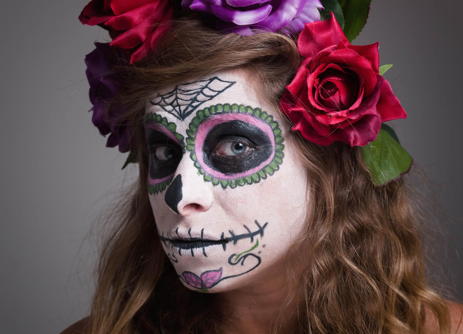 Qué es La Catrina (Calaveras Mexicanas) » Definición y