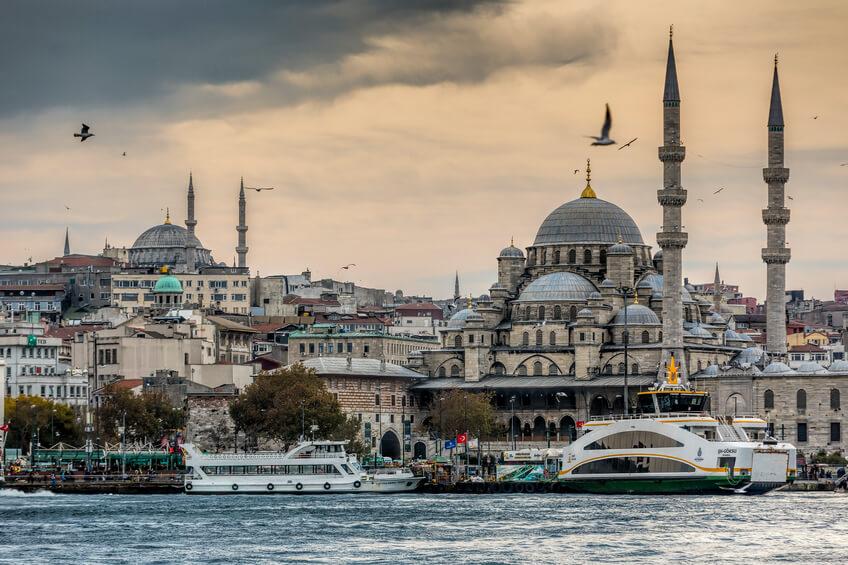 Resultado de imagen para Fotos de Constantinopla
