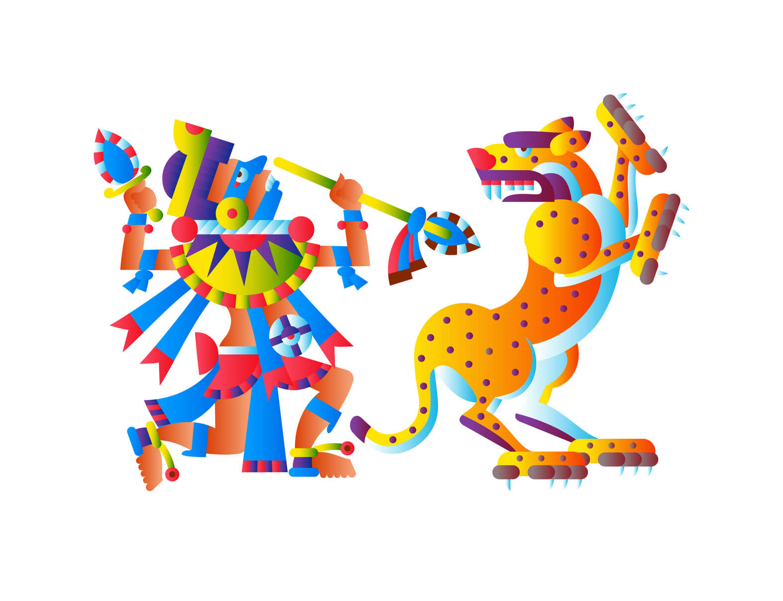 Definición De Cultura Azteca Concepto En Definición Abc