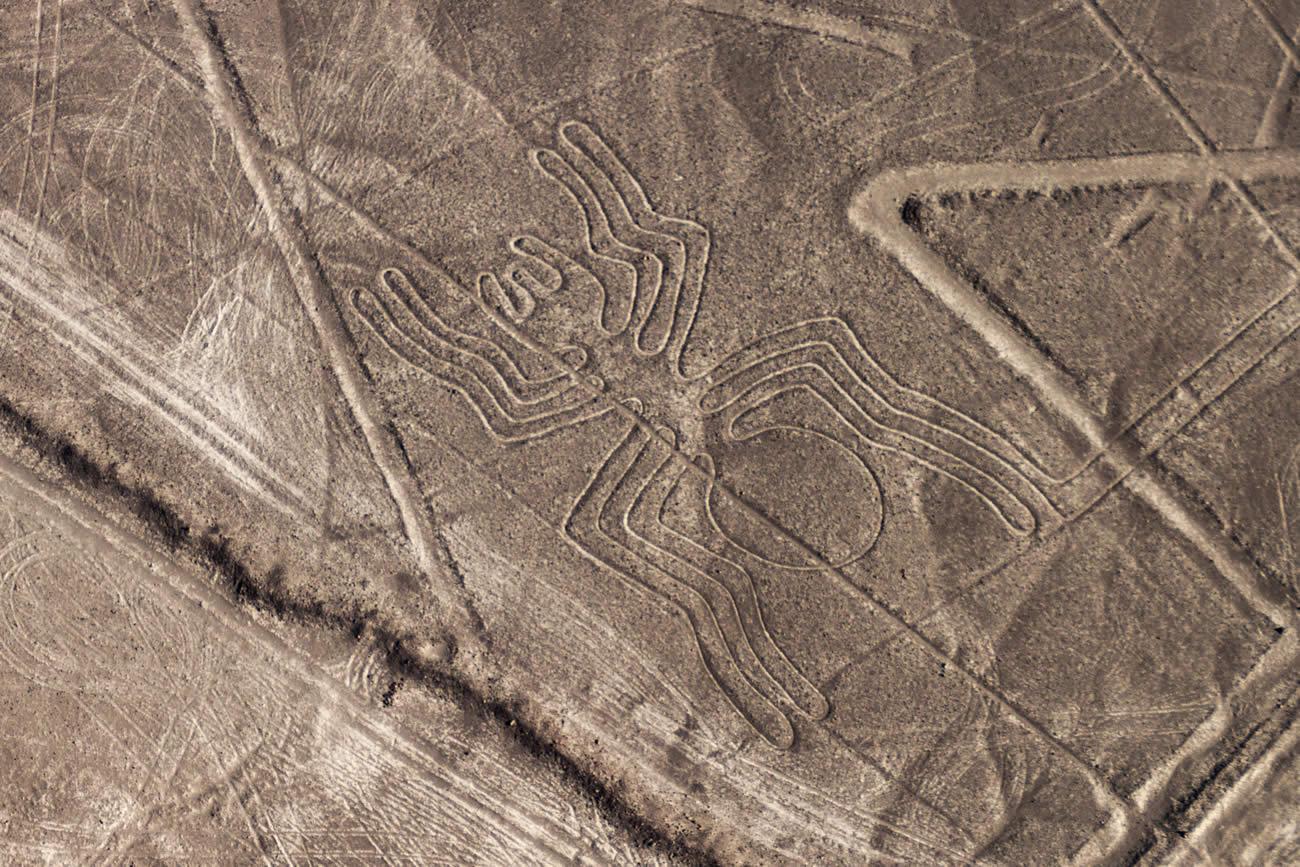 Resultado de imagen para Cultura Nazca