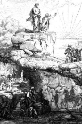 Dianoia-platon-historico