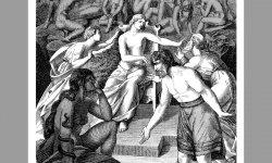 Definición de Eddas de la Mitología Nórdica