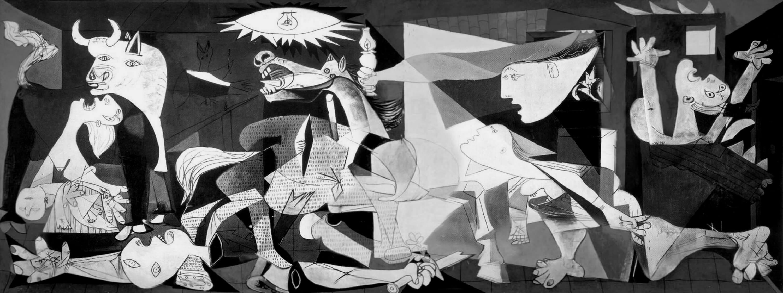 Definición De Guernica Obra Concepto En Definición Abc