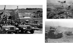 Definición de Guerra de los Seis Días