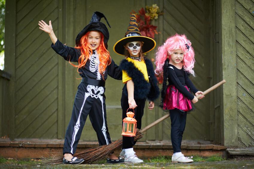 Halloween - Definición, Concepto y Qué es