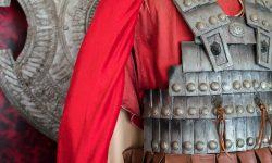 Definición de La Legión Perdida Romana