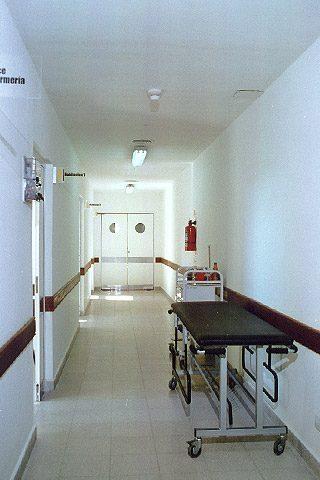 Definición de Hospital