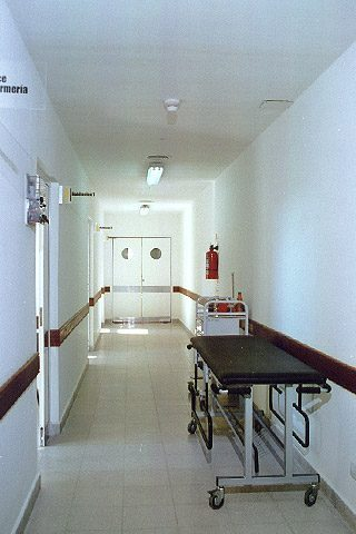 Definici n de hospital concepto en definici n abc for Hospital de dia madrid