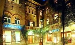 Definición de Hotel