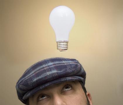 Definición de Idea