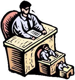 Definici n de jerarqu a concepto en definici n abc for Oficina administrativa definicion