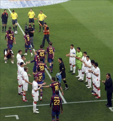 Definici n de juego limpio concepto en definici n abc for Cuando es fuera de lugar en un partido de futbol