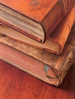 Definición de Libro
