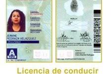 Definición de Licencia