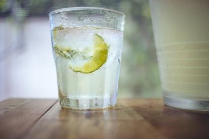 Agua-Tonica