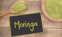 Definición de Moringa