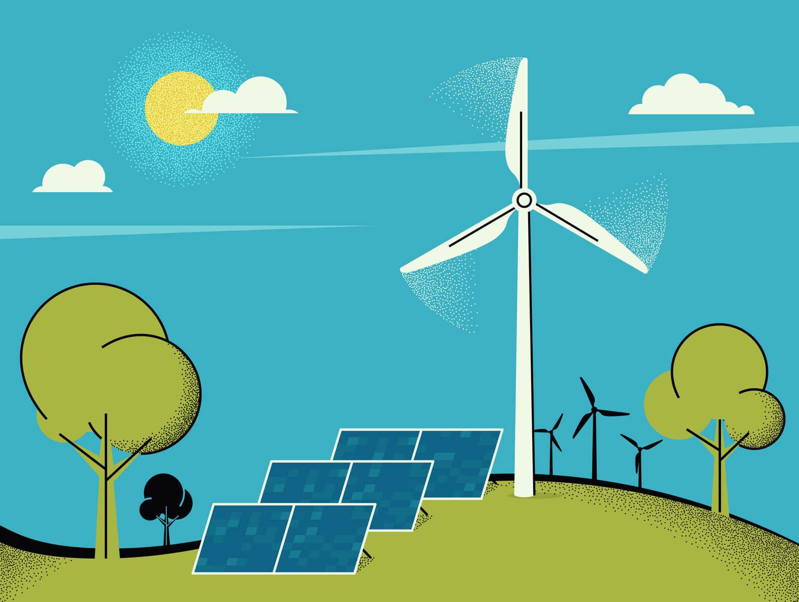 Definici 243 N De Panel Solar 187 Concepto En Definici 243 N Abc