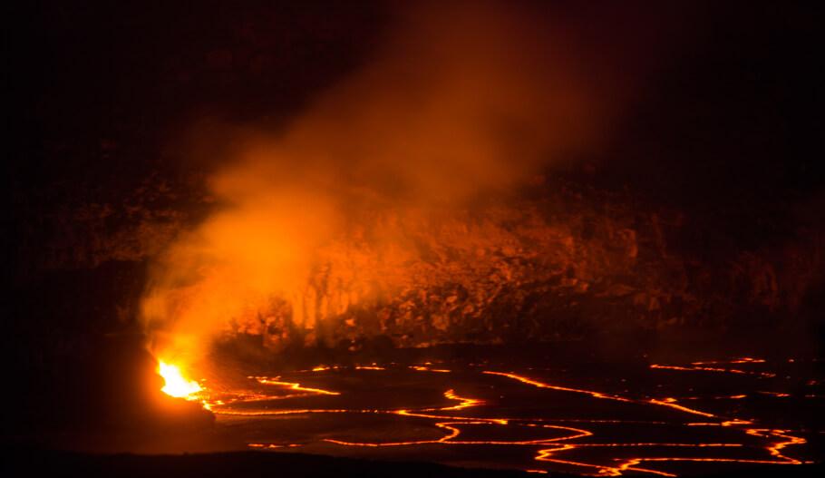 Definici n de lava concepto en definici n abc for Temperatura lava