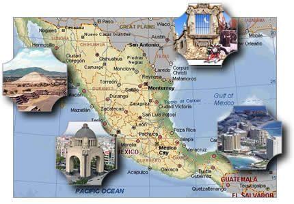 Definición de México