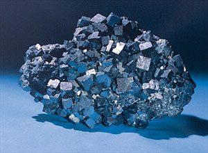 Definición de Mineral