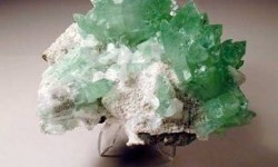 Definición de Mineralogía