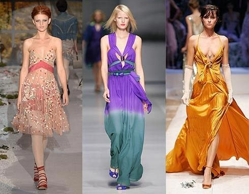 Definición de Moda