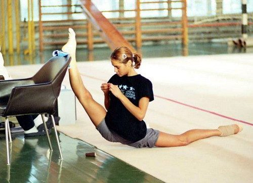 Practicar deporte es muy bueno para la salud
